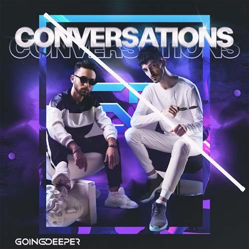 Going Deeper – Conversations 127