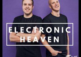 ManyFew - Electronic Heaven