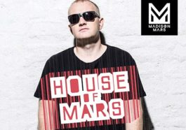 Madison Mars - House Of Mars