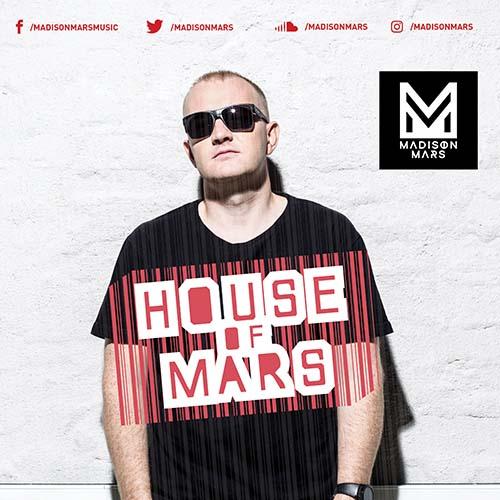 Madison Mars – House of Mars 101