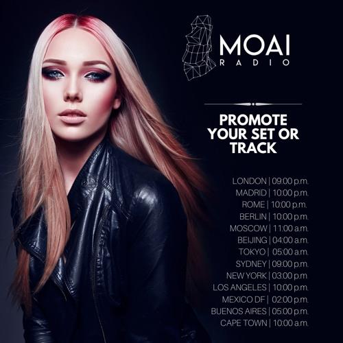 Moai Radio