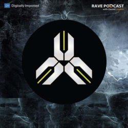Daniel Lesden - Rave Podcast