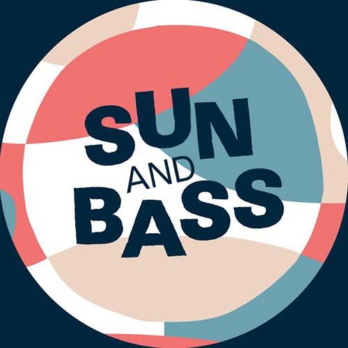 SUNANDBASS Podcast 101 – GLXY