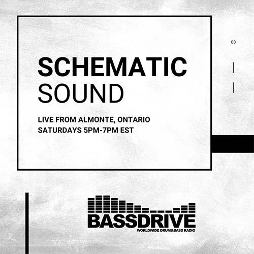 Schematic Sound LIVE 05-15-2021
