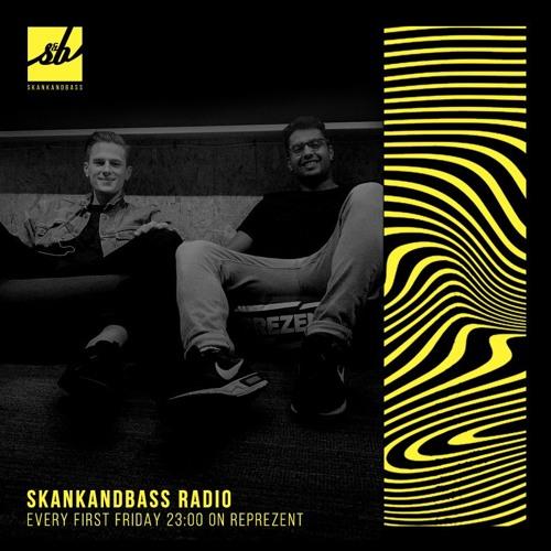 Skankandbass 031 – GLXY Guest Mix
