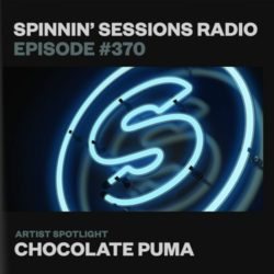Spinnin' Sessions 370