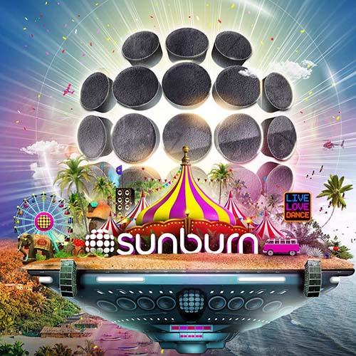 Benny Benassi – Sunburn at Home
