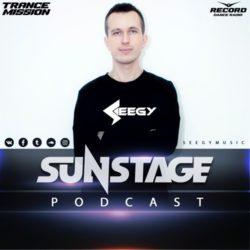 Seegy - Sunstage