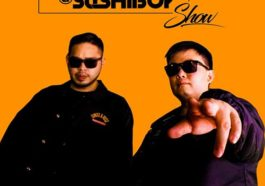 The Kueymo & Sushiboy Show