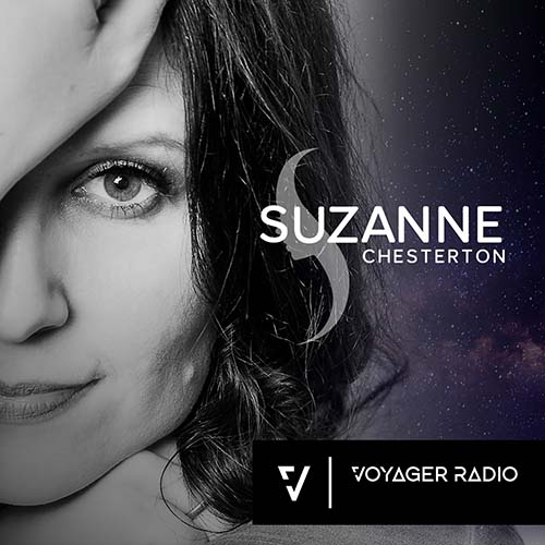 Suzanne Chesterton – Voyager Radio 096
