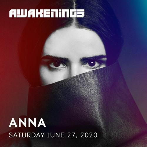 ANNA - Awakenings Festival 2020