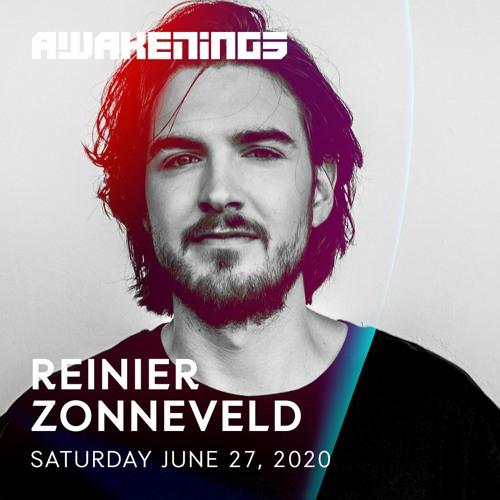 Reinier Zonneveld - Awakenings Festival 2020