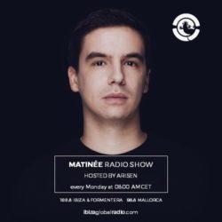 ARISEN - Matinee Radio Show