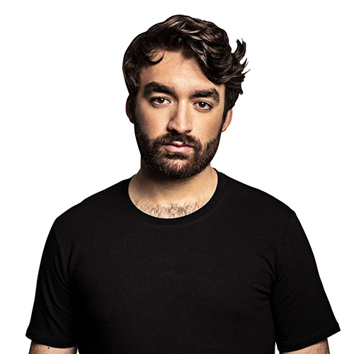 Oliver Heldens – Live from The Royal Concertgebouw in Amsterdam