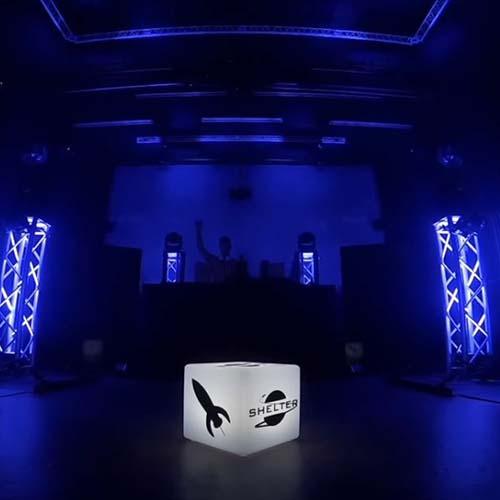 The Sound Of Hardstyle LIVE @ Studio Shelter