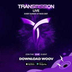Transmission Live