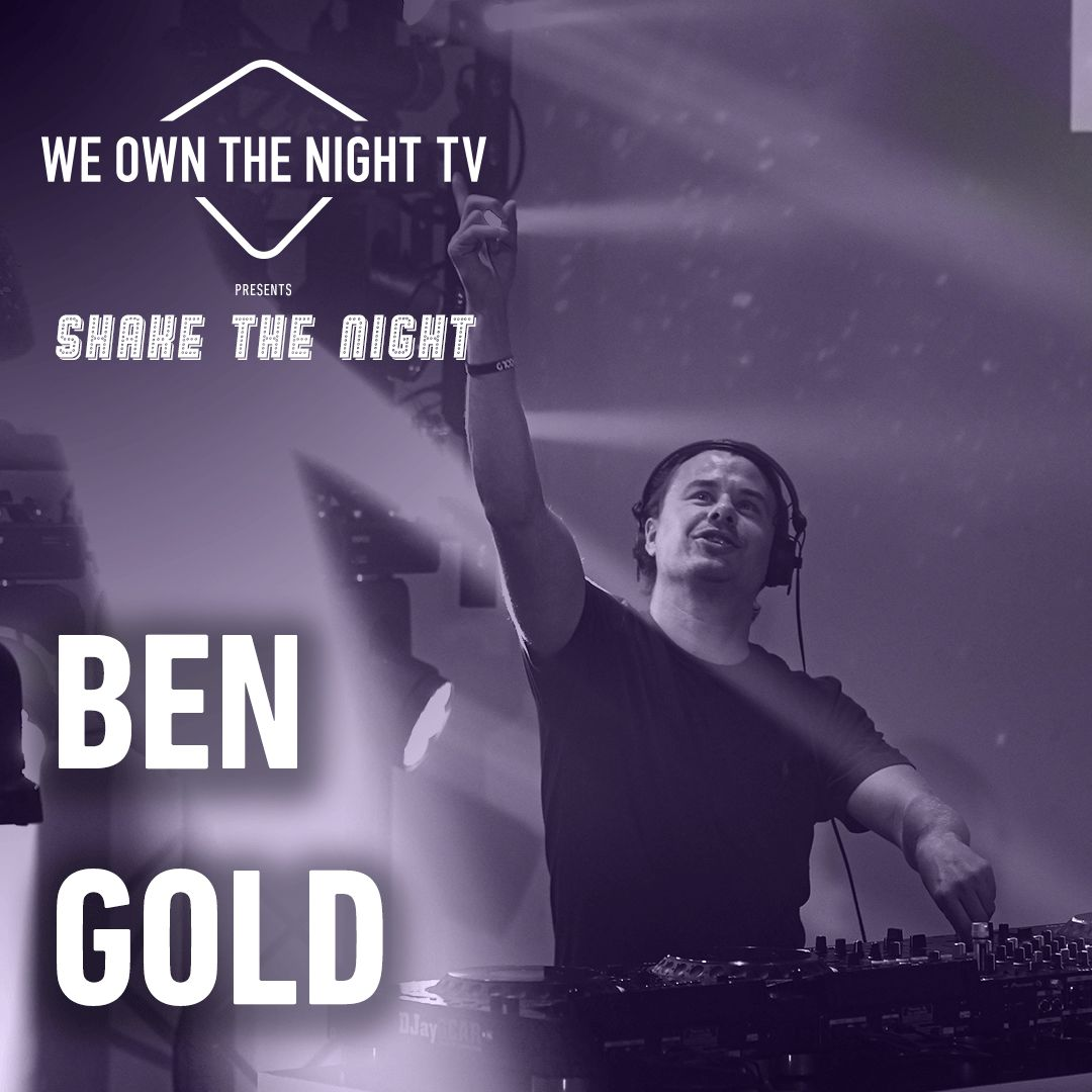 Ben Gold - We Own The Night