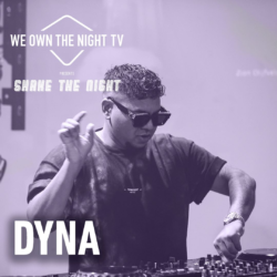 Dyna - We Own The Night