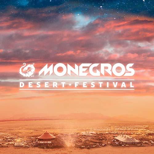 Paco Osuna – Monegros Desert Festival