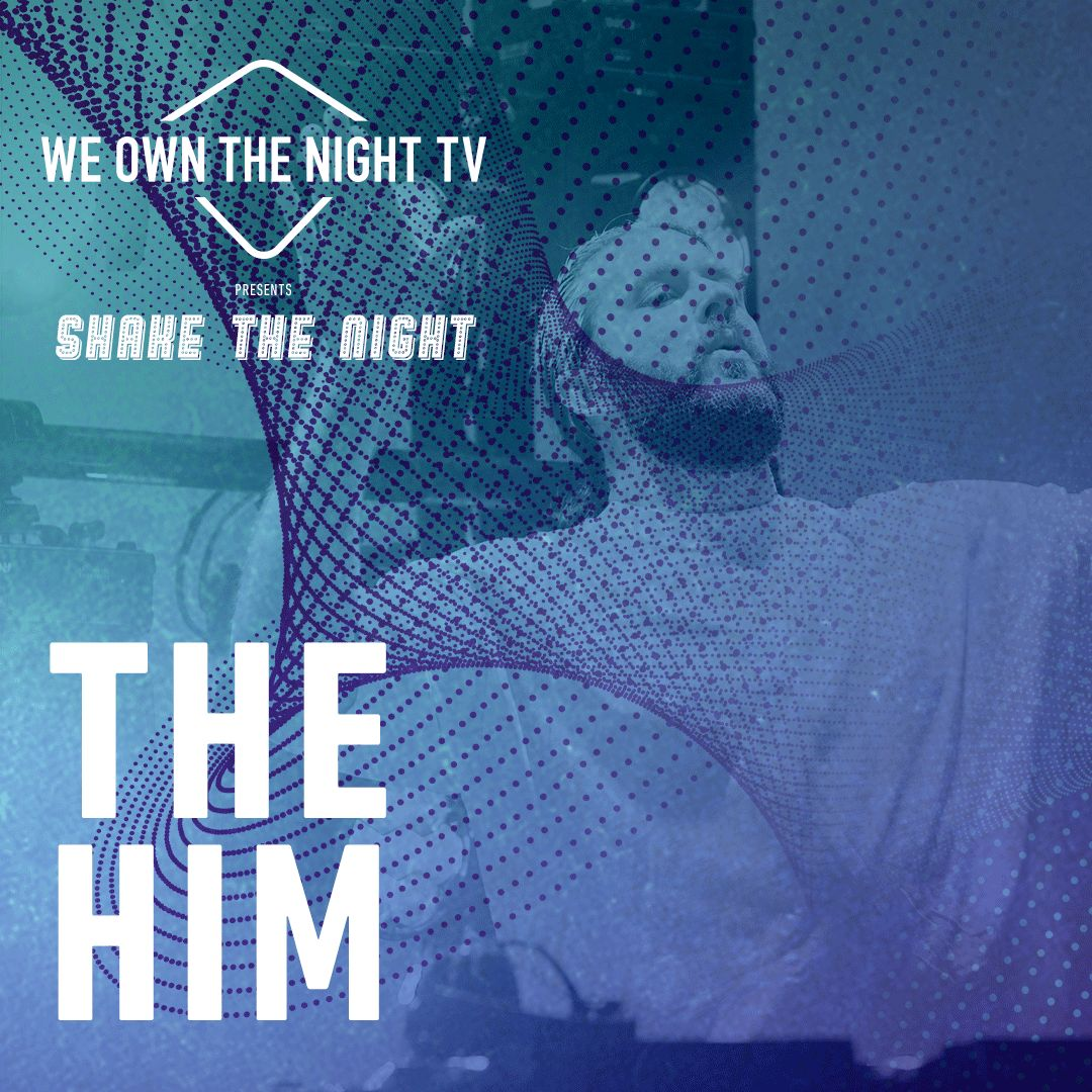 The Him - We Own The Night