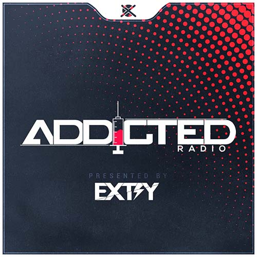 EXTSY - Addicted Radio