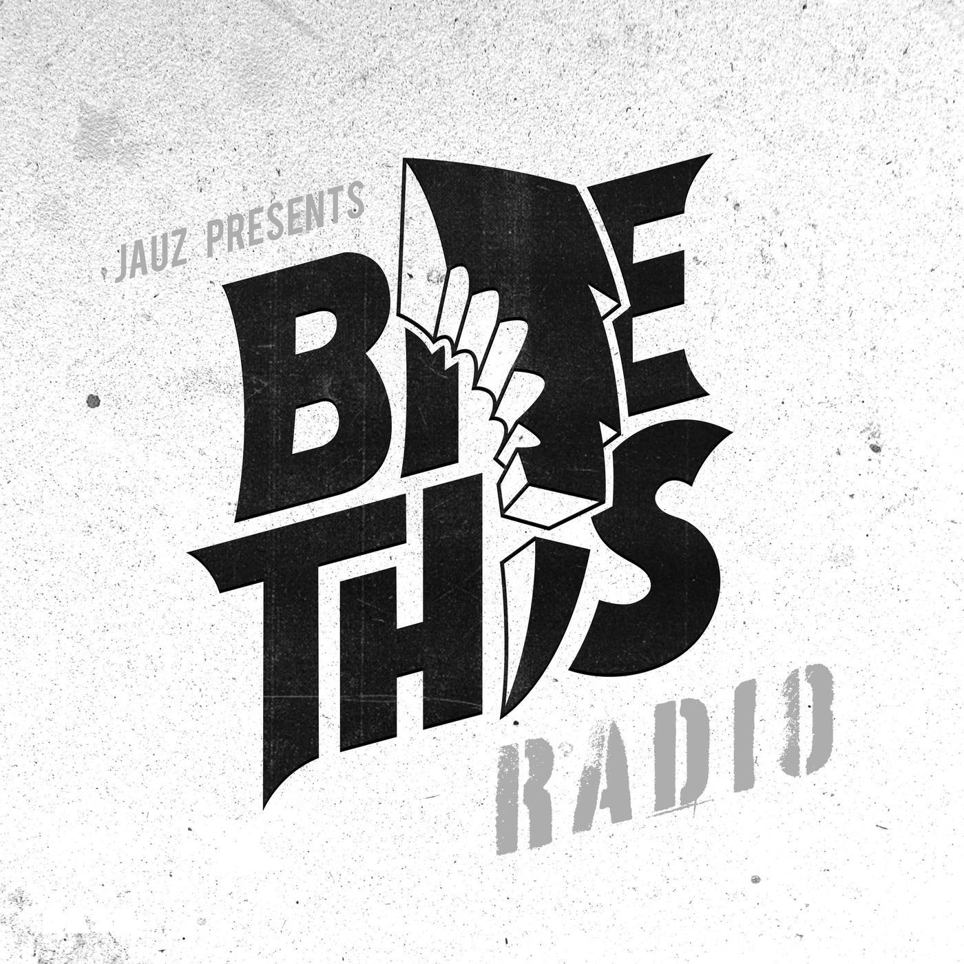 JAUZ – Bite This! Radio 128 (ft. HEYZ Guest Mix)