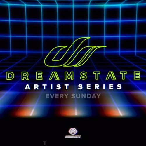 WAIO – Dreamstate Artist Series (January 17, 2021)