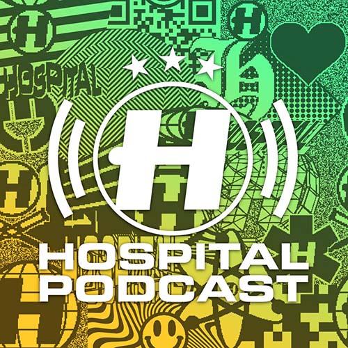 Hospital Podcast 434 with London Elektricity