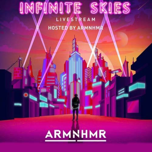 Infinite Skies Livestream