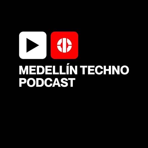 Deraout – Medellin Techno Podcast 054