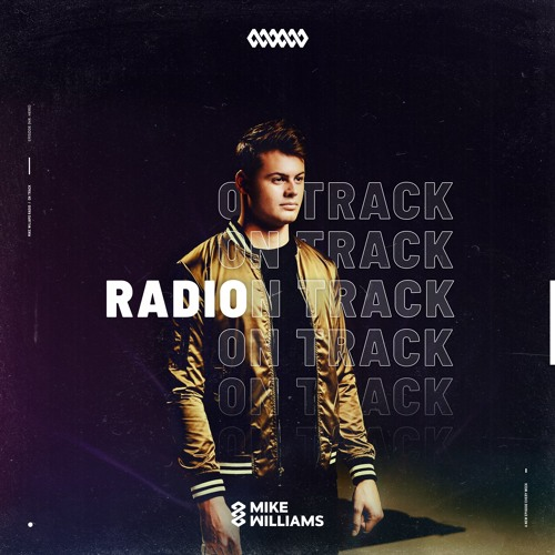 Mike Williams – On Track 223