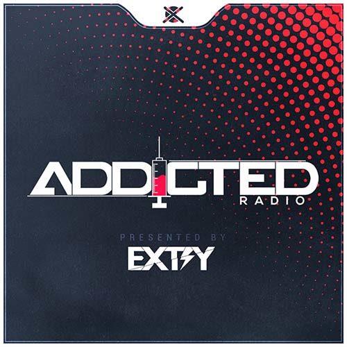 EXTSY – Addicted Radio 257