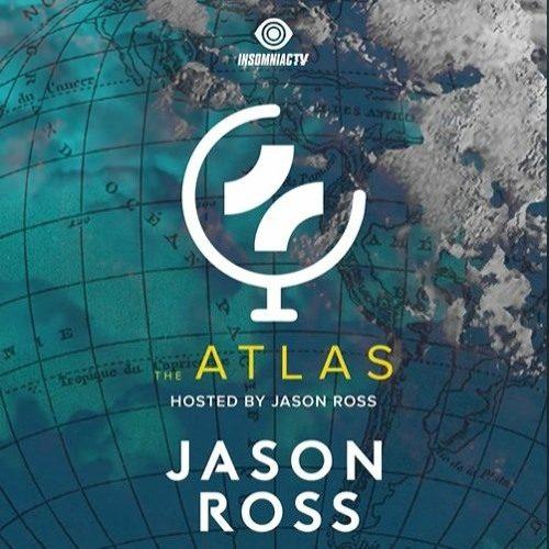 Jason Ross – Jason Ross Presents The Atlas (September 7, 2020)