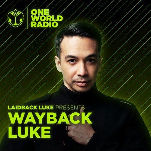 Laidback Luke – Wayback Luke 2