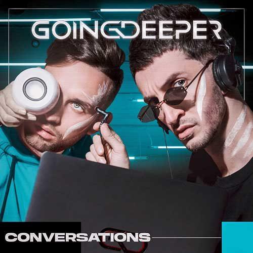 Going Deeper – Conversations 145