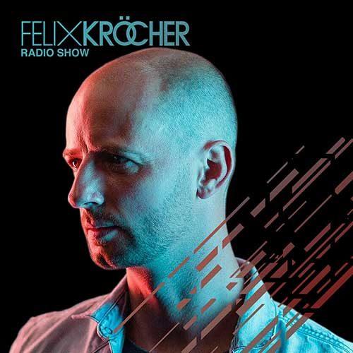 Felix Kröcher – Felix Kröcher Radioshow 353