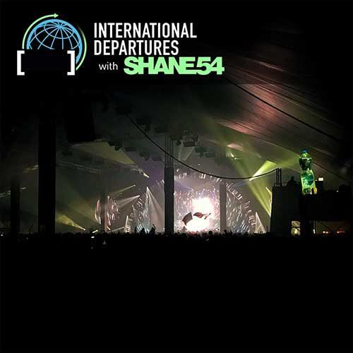 Shane 54 – International Departures 604