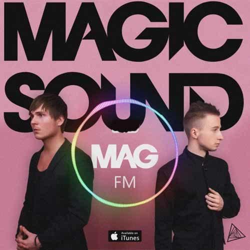 Magic Sound – MAG FM 047