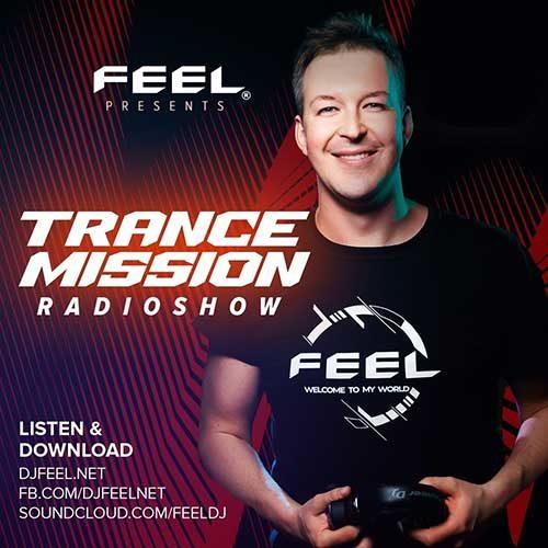 FEEL – Trancemission (29-03-2021)