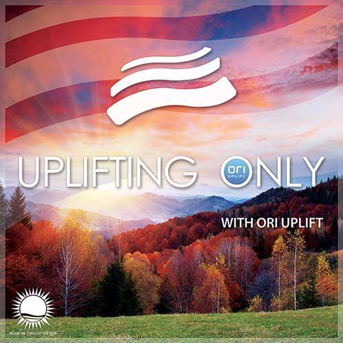 Ori Uplift – Uplifting Only 428