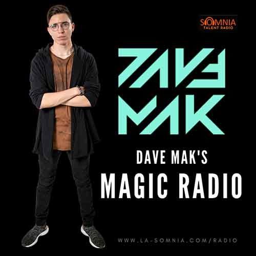Dave Mak – Magic Radio 040