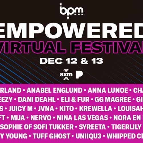Tuff Ghost – SiriusXM EMPOWERED Virtual Festival