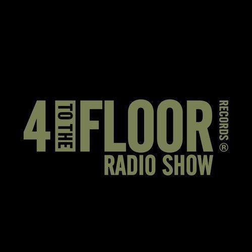 Seamus Haji – 4 To The Floor Radio Show 17