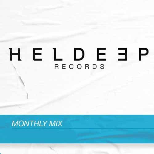 Heldeep Monthly Mix – January 2021