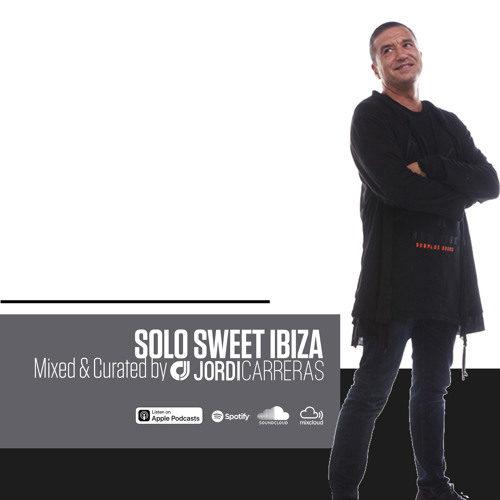 Jordi Carreras – Solo Sweet Ibiza 196
