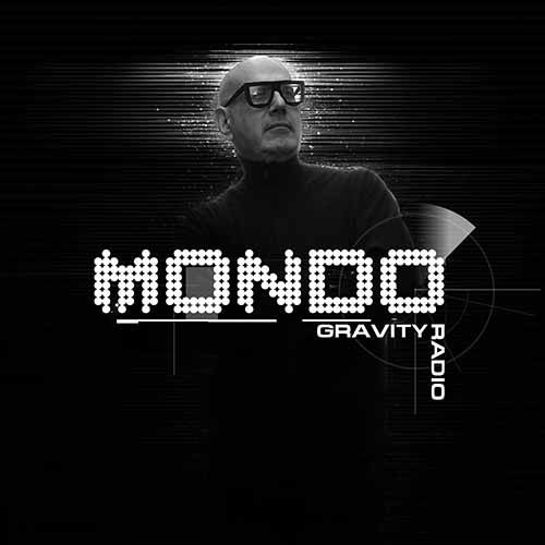 Mondo – Gravity Radio 128