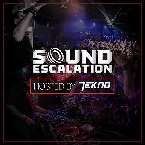TEKNO – Sound Escalation 198 with HamzeH