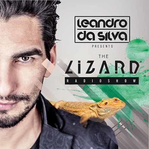 Leandro Da Silva – The Lizard 48