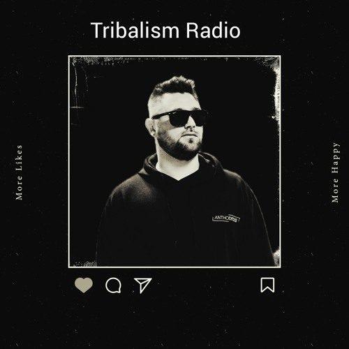 Antho Decks – Tribalism Radio 14