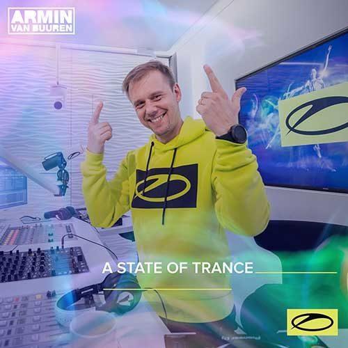 Armin van Buuren – A State of Trance 1017